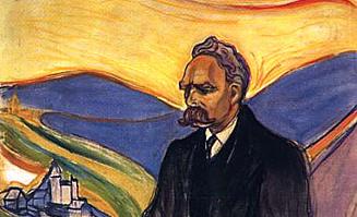 Friedrich Nietzsche Edvard Munch 1906