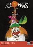 I clowns cover